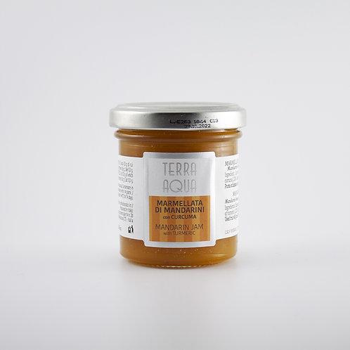 Mandarini e Curcuma 120g