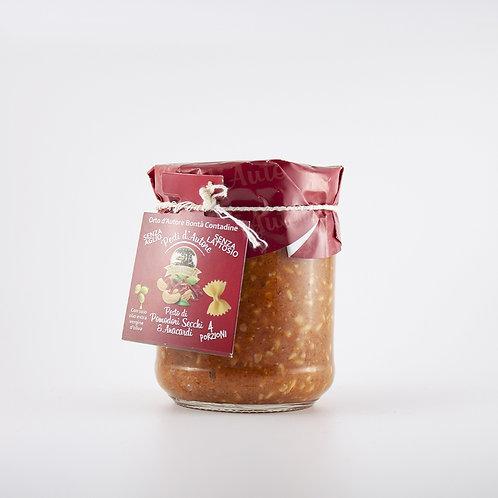 Pesto Pomodori secchi e Anacardi 180g
