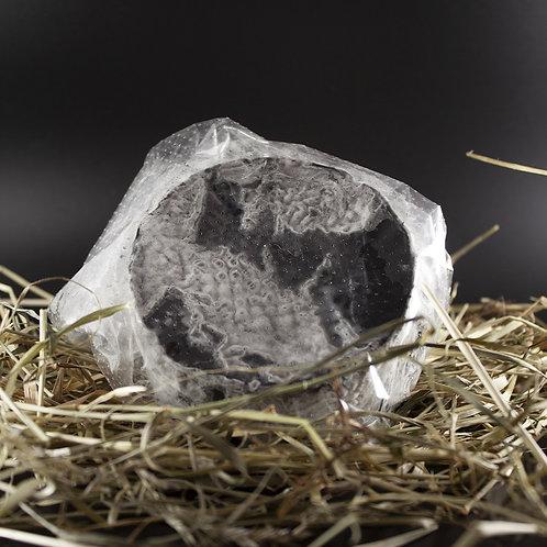 Lattica al Carbone Vegetale di Grigio Alpina delle Alpi Orobie 230 g