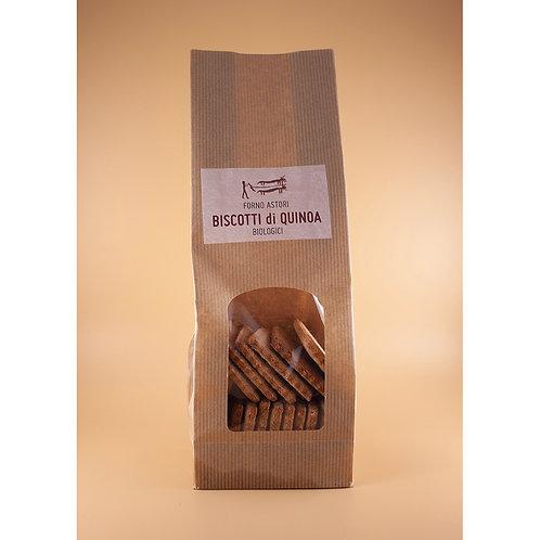 Biscotti di Quinoa 250g