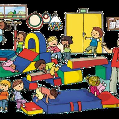 Atelier babygym et jeux plein air