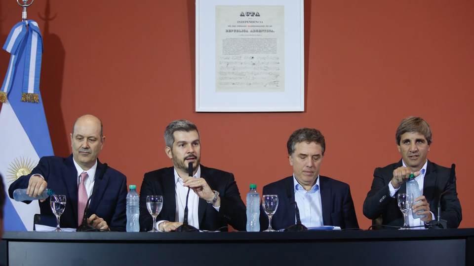 La fortaleza de Macri y el campo N&P