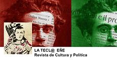 La Tecl@ Eñe Revista de cultura y política