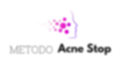 logo metodo acne stop viva benessere tor
