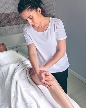 massaggio linfodrenante centro estetico viva benessere via po 59 torino