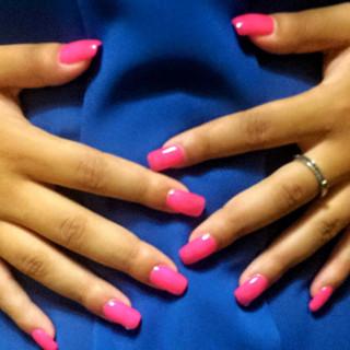 manicure magenta centro estetico viva be