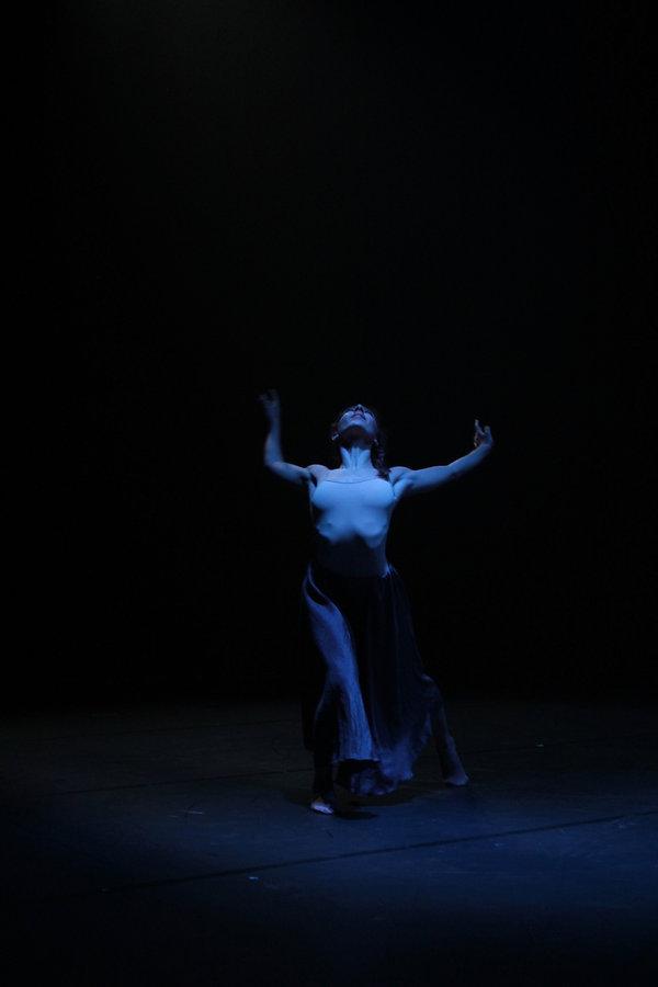 Dance to Remember ©Westside Room