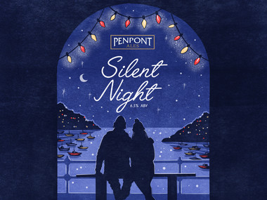 Silent Night (Christmas Limited Edition)