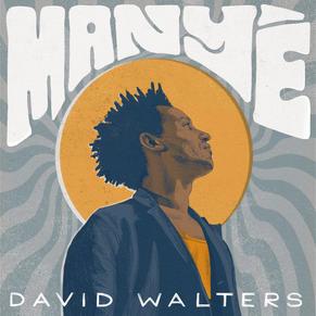 David Walters Manye Single Cover