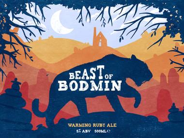 Beast of Bodmin