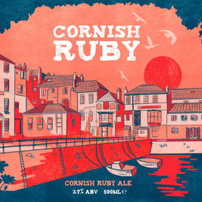 Cornish Ruby