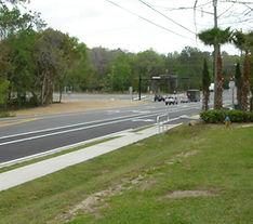 Gainesville, FL – Residential commercial site work, paving, underground utilities, excavation, contractors, earthwork construction