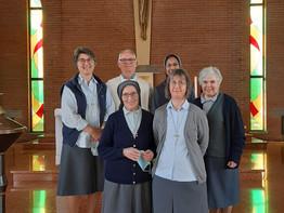 Grazie per le Suore di Maria Bambina, le loro Sante fondatrici e la loro carità