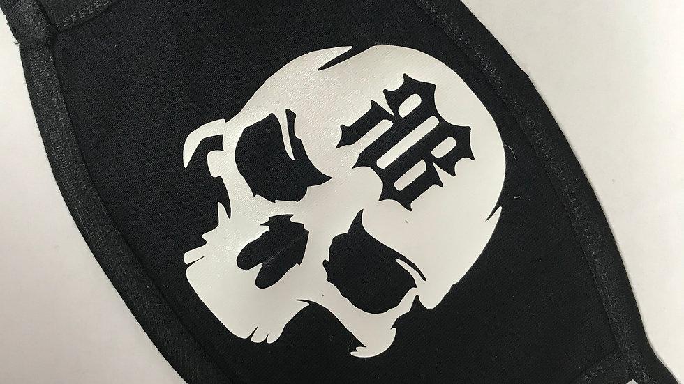 Face Mask/Skull