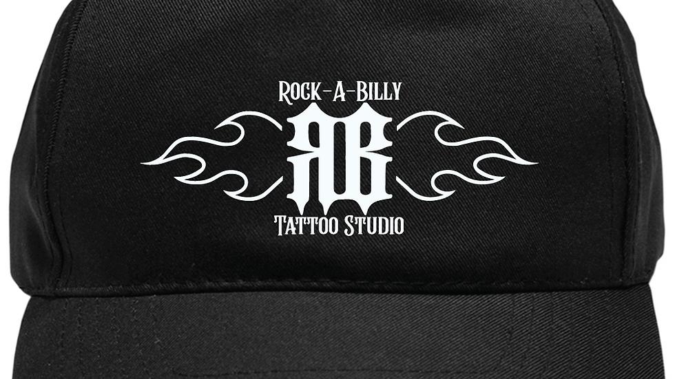 Rock-A-Billy Hat