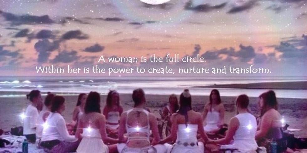 Ritual & Remedy Retreat for Woman