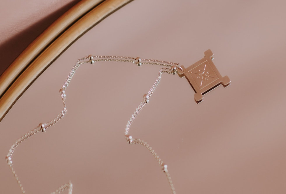 Collier Nomade