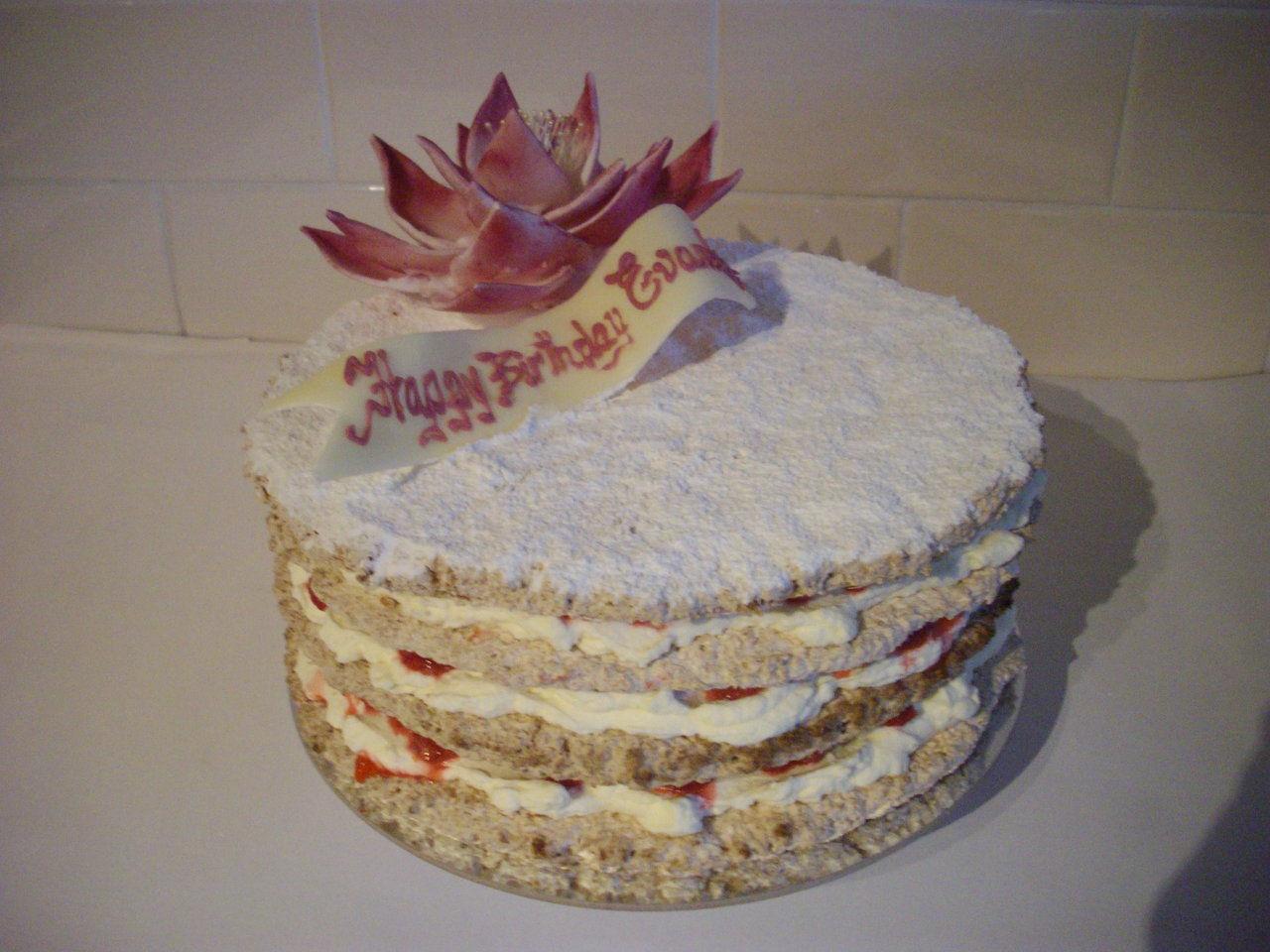 Wiggles Birthday Cake Sydney