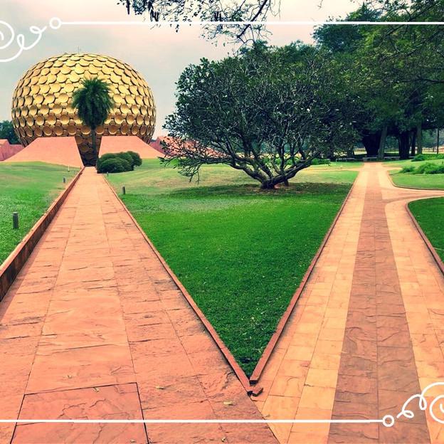 2018 | Pondicherry, India