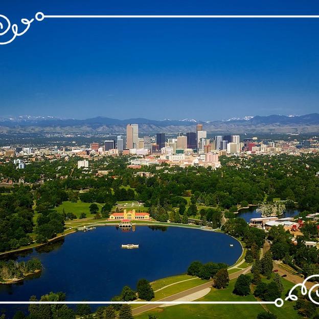 2003 - 2005 | Denver, Estados Unidos