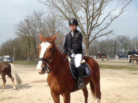 Concours Lamotte by Hogalo