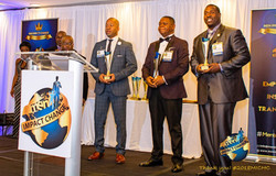 M.I.C Honorees