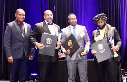 M.I.C. Honorees