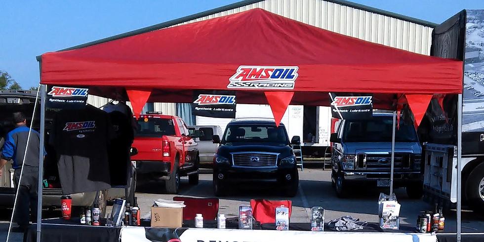 Annual Richard Crane 2021 Truck Show