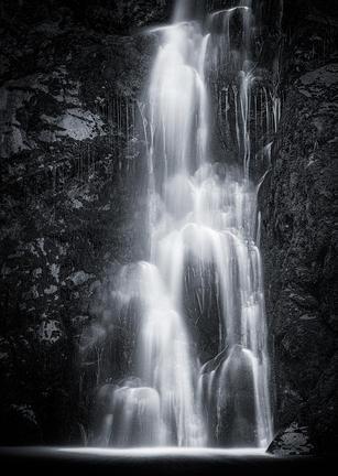 Nimrod Falls