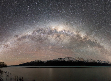 RPS Astrophotography Talk