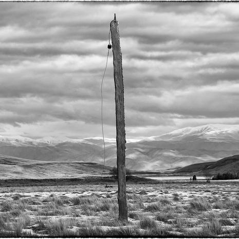 No Phone Reception  Forgotten and neglected in the mackenzie backcountry  BW008