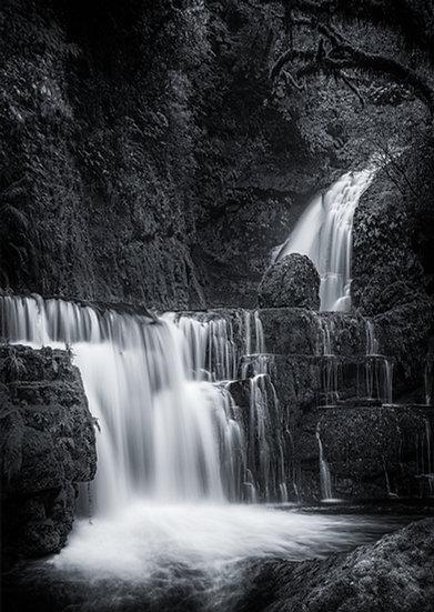 Lower McLeans Falls