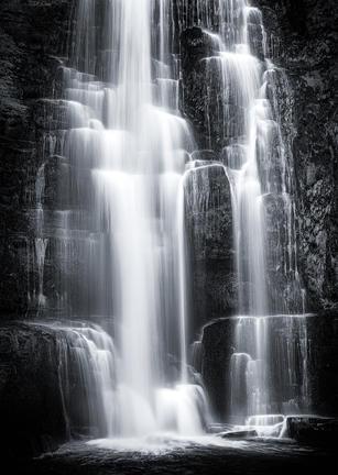 McLeans Falls