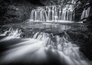 Purakaunui Falls II
