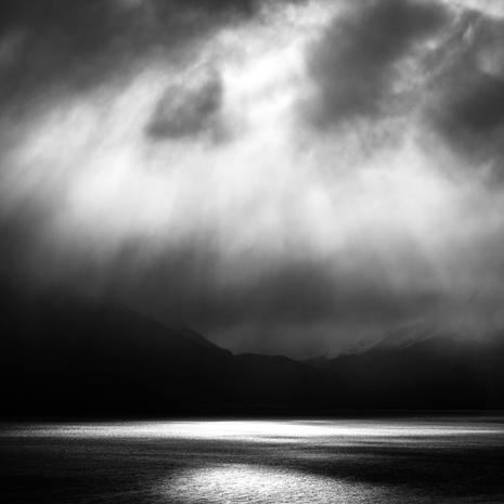 Premonition  Lake Wakatipu, near Queenstown, New Zealand  If you would like to buy a print, click the link below...