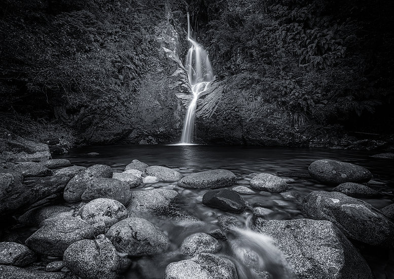 Dorothy Falls Creek