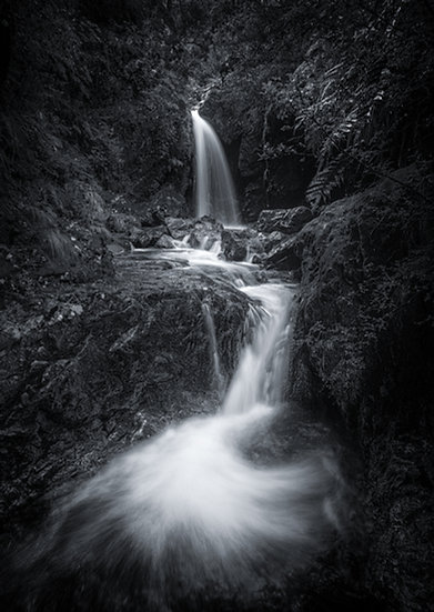 Cascade Swirl