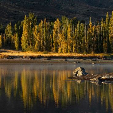 Autumn Colours in Central Otago