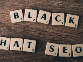5 prácticas de Black Hat Seo