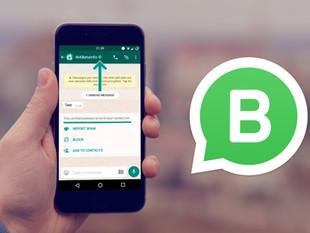 WhatsApp Business: 4 pasos para tener tu cuenta