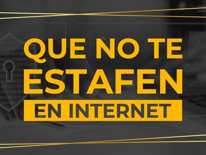 Como comprar por Internet de forma segura con la Cámara de Comercio Exterior