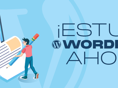 Wordpress: ¿Fácil o complicado?
