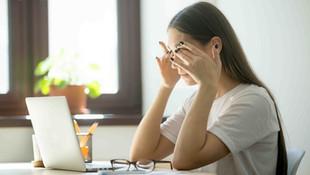 Como evitar que el Home Office afecte tu visión