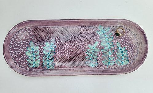 Mint Leaf Tray