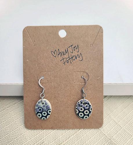 Small Dot Earrings