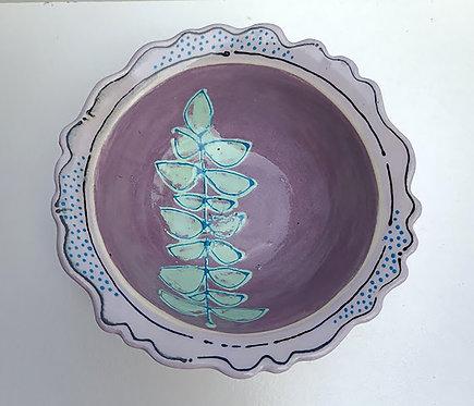 Mint Leaf Bowl
