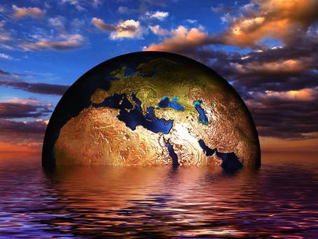 Die Klassen 8a und 8c beschäftigen sich mit dem Klimawandel - mehr Infos findest du hier:
