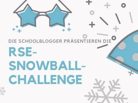"RSE ""snowball challenge"""
