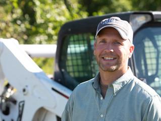 Bobcat Blog - A Professional Steward of the Land