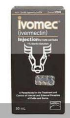 Wormer, use orally